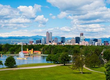 Denver Weather | Weather of Denver | Weather | Control