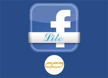 Facebook Lite download | Control Farayand Pasargad